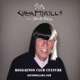 Cheap Thrills (Reggaeton Club Culture Remix)