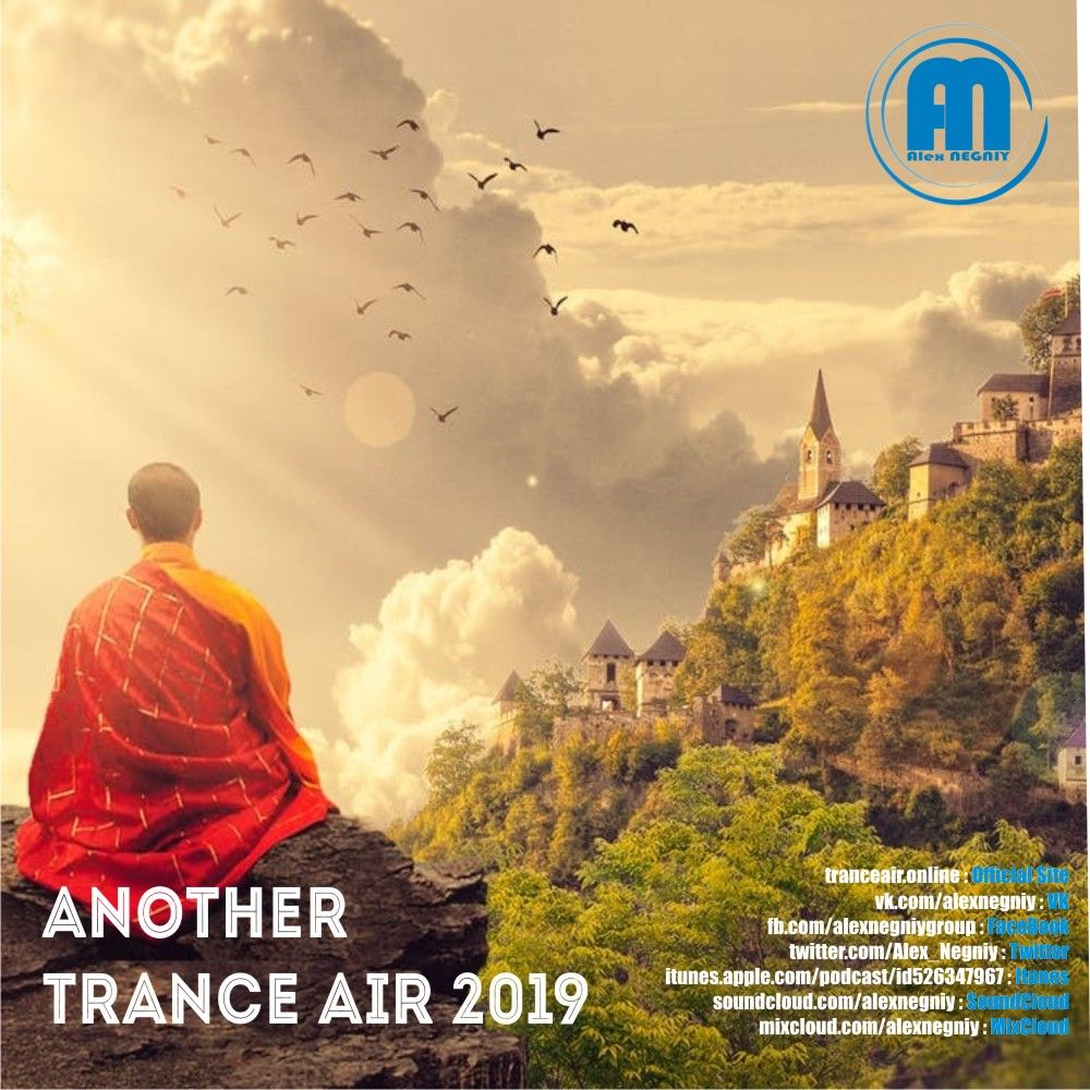 Another Trance Air 2019 [preview] by Alex NEGNIY [ TranceAir Online