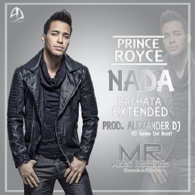 Prince Royce - Nada (Edit Extended PreAcapella) MegaRecords