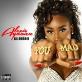 Alexis Ayaana - You Mad Cover Art