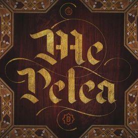 Me Pelea