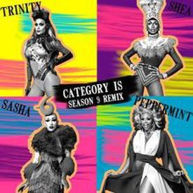 Category is... (Uncensored and Improved, Official Remix)