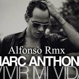 Vivir Mi Vida Mark Antony Ft Alfonso Rmx