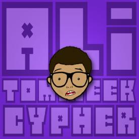 Ali Tomineek Cypher Instrumental