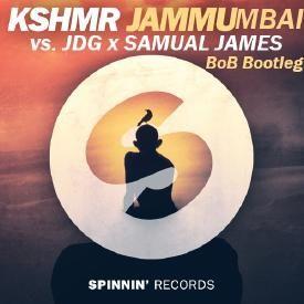 JAMMU x MUMBAI (BoB Bootleg)