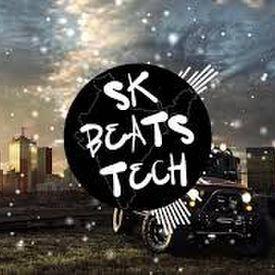 TRIP [REMIX] BADAL - SK BEATS TECH