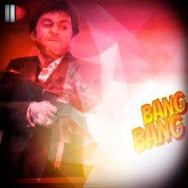 Bang Bang (ALLDIE Re-work)