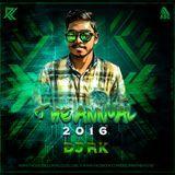 ALL DJS CLUB - The Anual 2016   DJ RK Cover Art