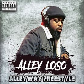 ALLEY LOSO - ALLEYWAY FREESTY