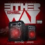 AllHipHop - Either Way Cover Art