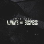 AllHipHop - Always In My Business Cover Art