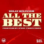 AllHipHop - All The Best Cover Art