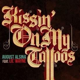 Kissin' On My Tattoos (Remix)