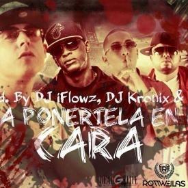Pa Ponertela En La Cara