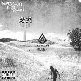 3500 (ALLxCAPS Remix)