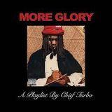 almightybatman - More Glory Cover Art