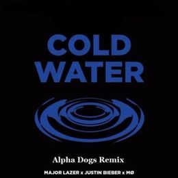 Alpha Dogs Music - Cold Water (Alpha Dogs Remix) Cover Art