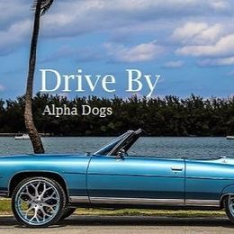 Alpha Dogs Music - Drive By (original) Cover Art