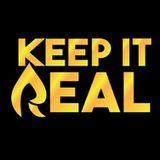 Alston Jourdan - VI Figures ft. MoFede & Parrish Haze- Keep it Real Cover Art