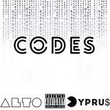 Alto - Codes (Feat. Cypru$) Cover Art