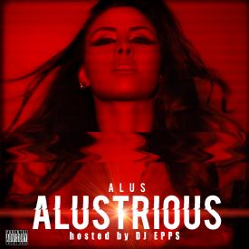 Alus - Alustrious Cover Art