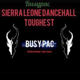 Busy Pac - Girls Dem GooD Cover Art