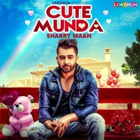 Cute Munda (Mr-Punjab.Com)