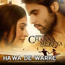 Hawa De Warke (Channa Mereya) (DjPunjab.CoM)