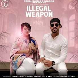 Illegal Weapon (RiskyjaTT.CoM)