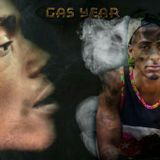 Yung Stique - Gas Year Cover Art