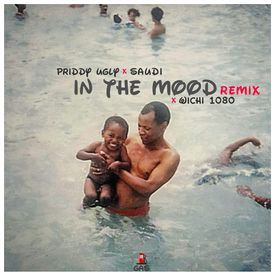 In The Mood (Remix) ft. Saudi