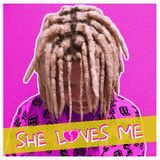 Ambitiouz Entertainment - She loves me Cover Art