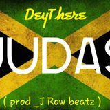 Amen DeyThere Fuo Boss - Judas Cover Art
