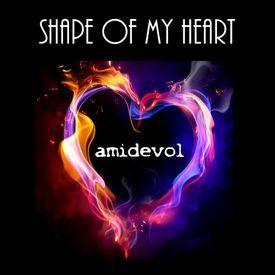 Shape Of My Heart (Sting DNB ReMix)