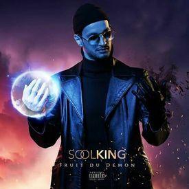 soolking - vroom vroom  (album fruit du démon 2019