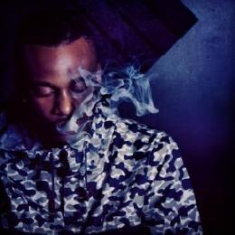 Amir Driver - NRFLK KING (Hot Ni**a Freestyle) Cover Art