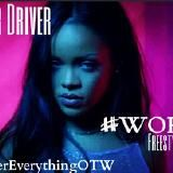 Amir Driver - Work Freestyle Cover Art