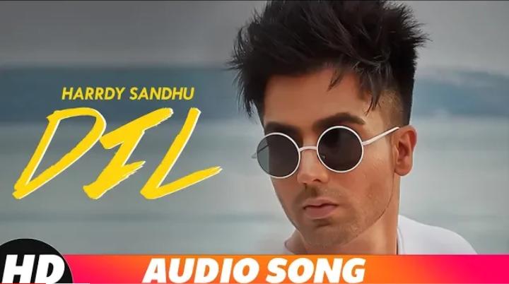 Dil (Audio)   Harrdy Sandhu   Latest Punjabi Songs 2018   lts 3D