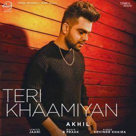 Teri Khaamiyan - Akhil (Lts 3D Amit)