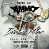 Ammo - Bust A Move Cover Art