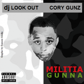 Cory Gunz - Night Rider (Feat. Vado)