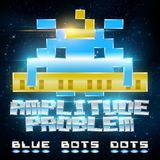 Amplitude Problem - Blue Bots Dots Cover Art