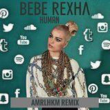 AMRLHKM - Human (AMRLHKM Remix) Cover Art
