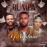 Amuda Sulaimon Olaitan - Bumpa Remix - Dj Neptune ft. Falz & SK2Symon Cover Art