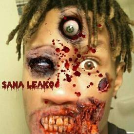 21 Savage - Murder Gang - $ana Leako Remix 20 Gang Shit