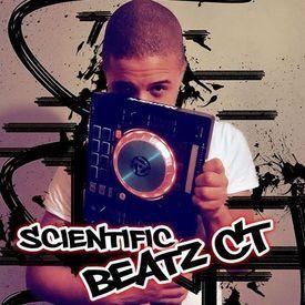 Stranger in my House (ScientificBeatz CT Club Remix)