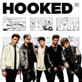 Why Dont We - Hooked (Official Audio)