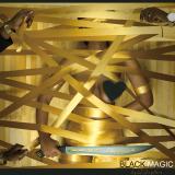 Q.Guyton - BLACK MAGIC Cover Art