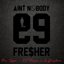 No Type Freestyle - Q.Guyton x XO Vegas