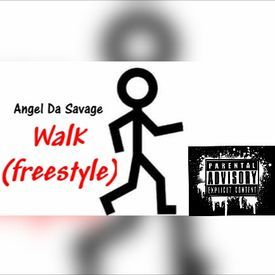 Walk (freestyle)